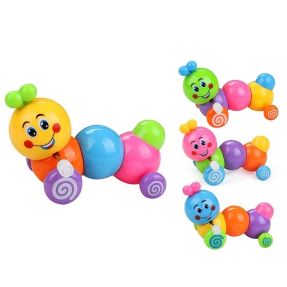 1000x1000 Cute 2017 Baby Kids Toys Harmless Pe Plastic Caterpillar Vintage