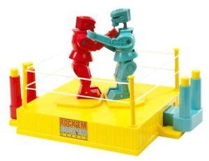 300x231 Rock'Em Sock'Em Robots Classic Retro Game Kids Toys Gifts