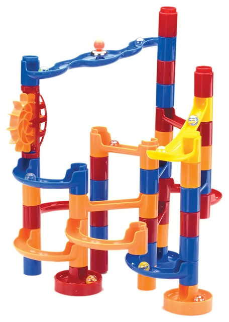 456x640 The Original Toy Company Kids Children Play Marble Maze