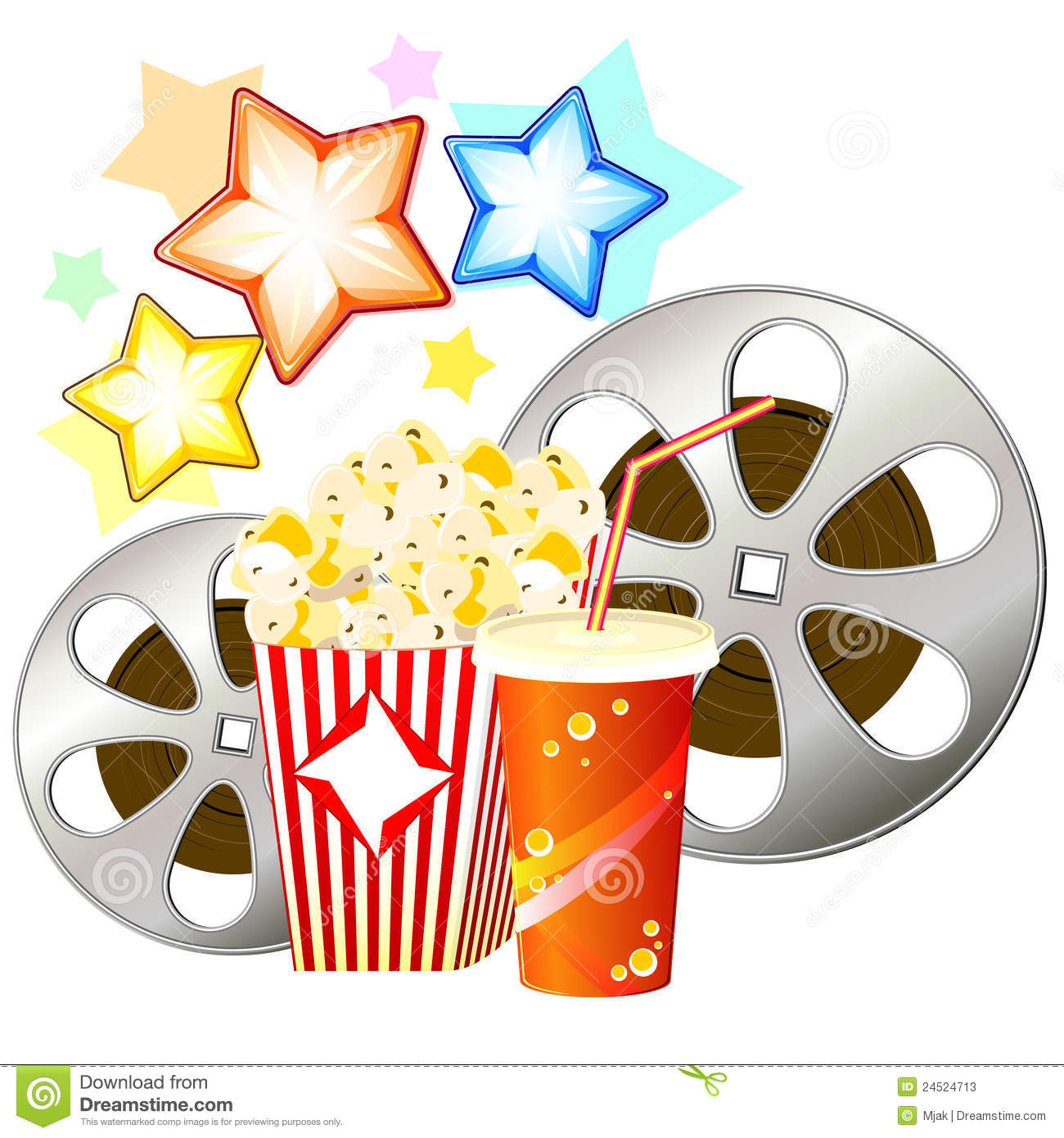 Free Watching Movie Cliparts, Download Free Clip Art, Free ... |Kids Watching Movie Clipart