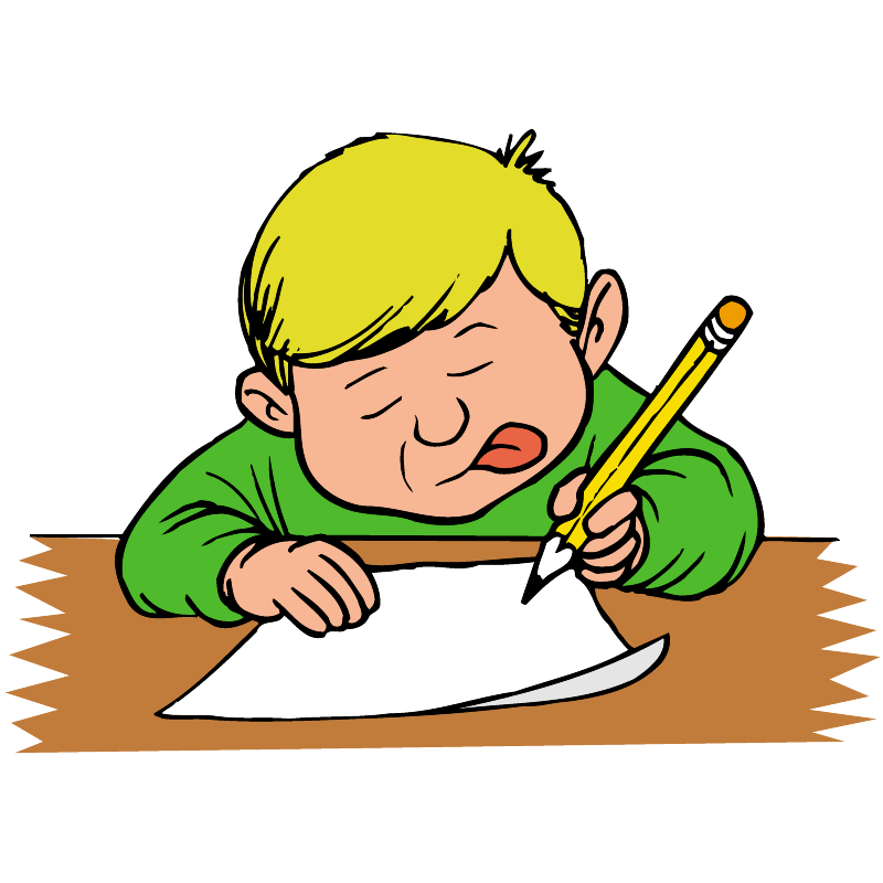 800x800 Common Core Writing, Super Clipart Panda