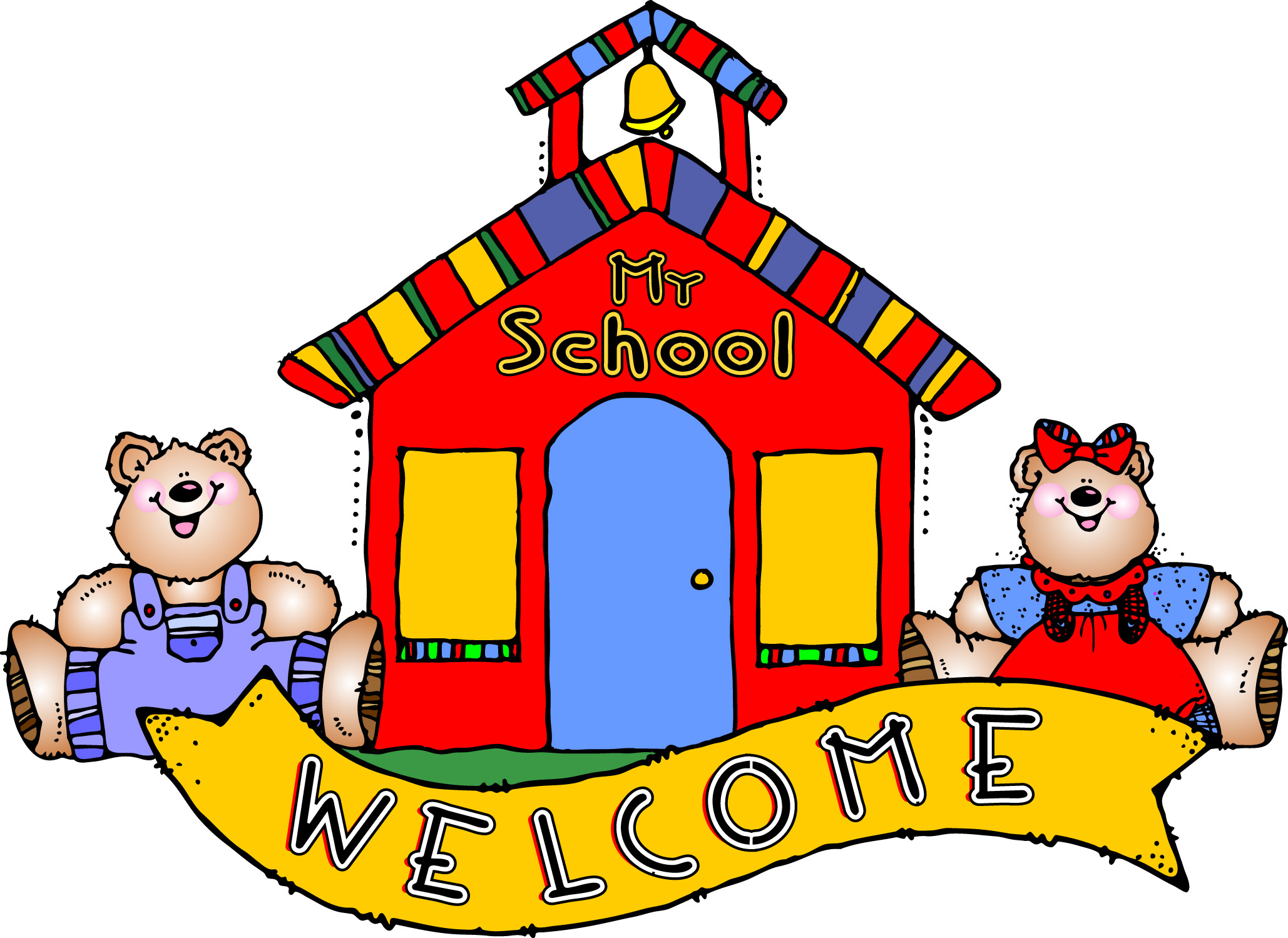 2058x1499 Clip Art For Kindergarten Clipart