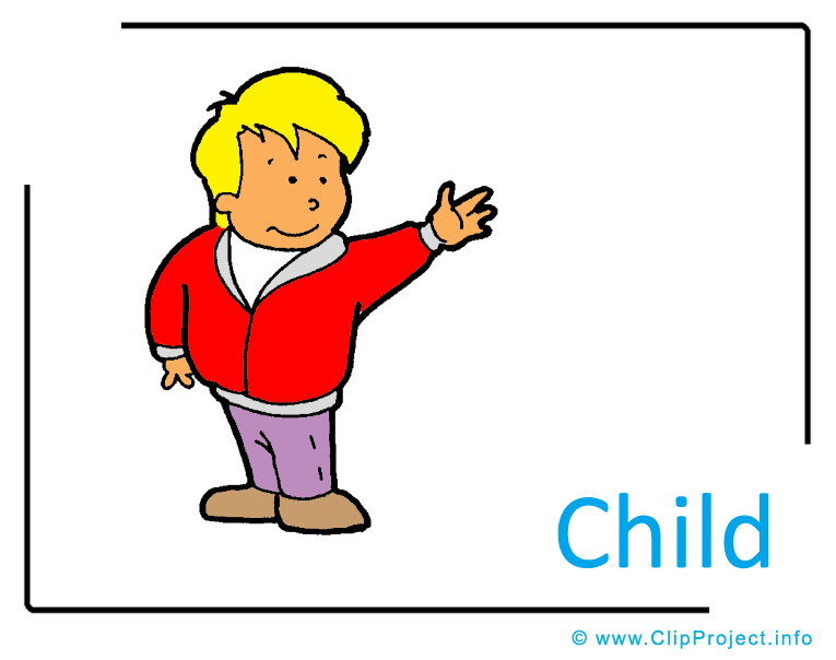765x604 Child Clipart Image Free