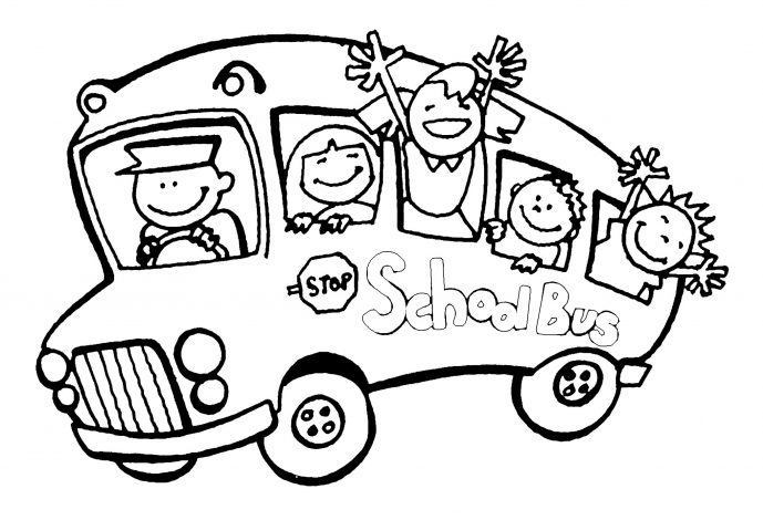 689x470 Coloring Page Fabulous Kindergarten Coloring Pages Page