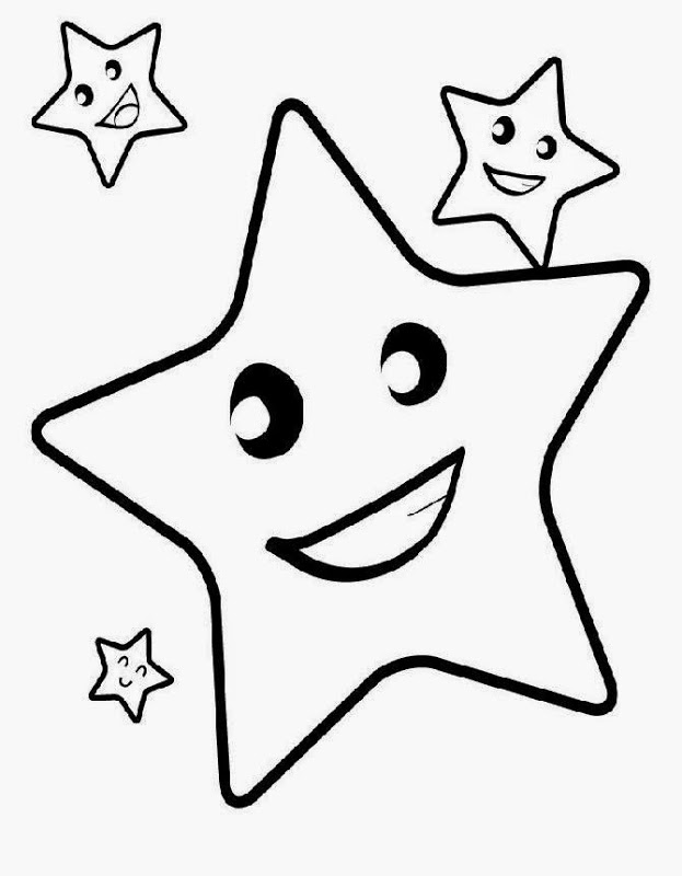 Kindergarten Coloring Pages | Free download best ...