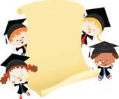 170x141 Graduation Clip Art