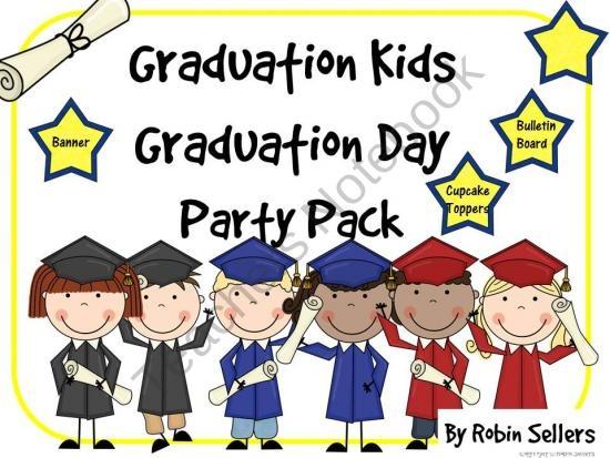 Kindergarten Graduation Images