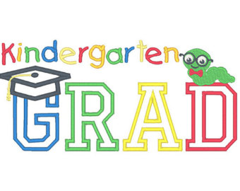 340x270 Graduation Clipart Kindergarden