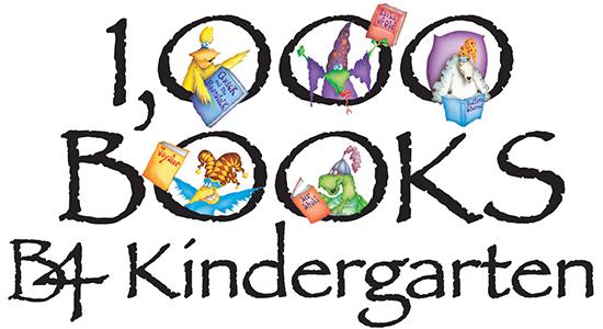 550x300 Gwinnett County Public Library 1,000 Books B4 Kindergarten