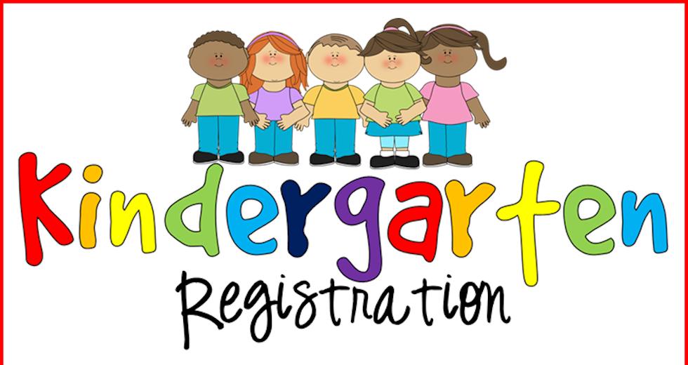 980x520 Kindergarten Registration