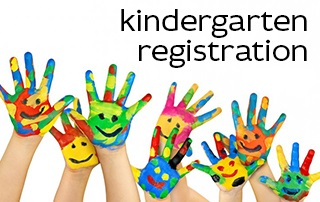 320x202 Kindergarten Registration Clipart