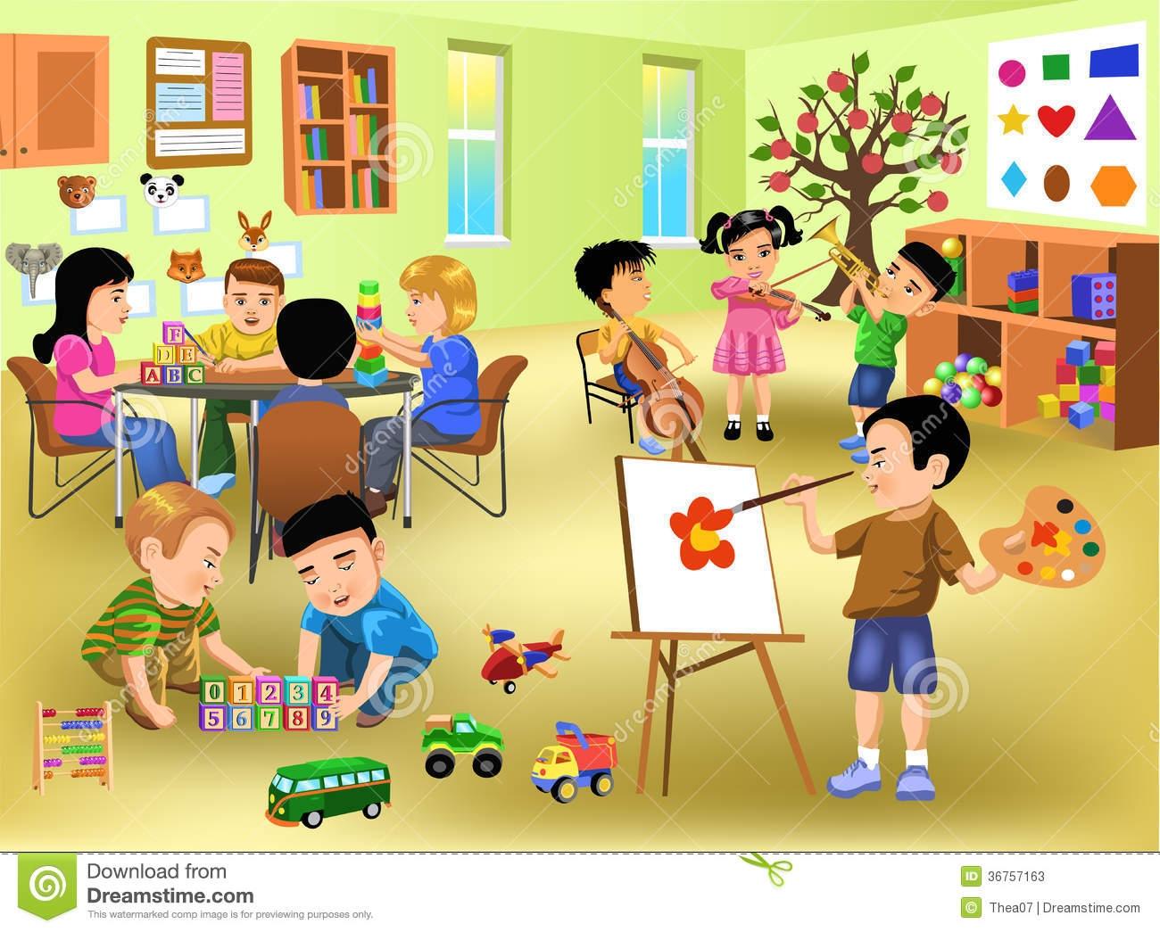 1300x1045 Clip Art Kindergarten Kids Clip Art