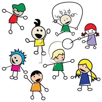 350x350 Free Kids Clip Art