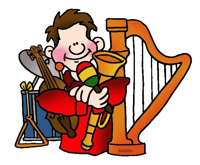 648x535 Kindergarten Free Music Teacher Clip Art Musicians Music Clipart