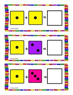 236x305 Kindergarten Halloween Math Centers