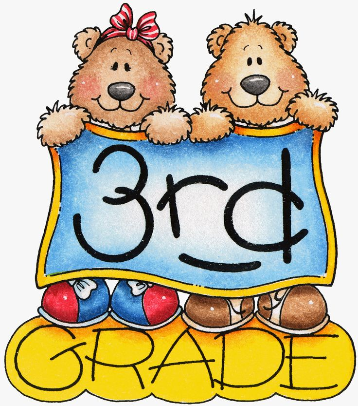 Kindergarten Math Clipart