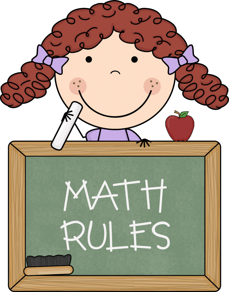 Kindergarten Math Clipart | Free download best Kindergarten Math ...