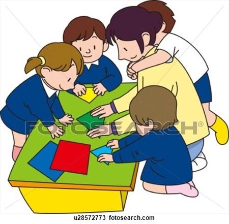 450x441 Kindergarten Math Clip Art