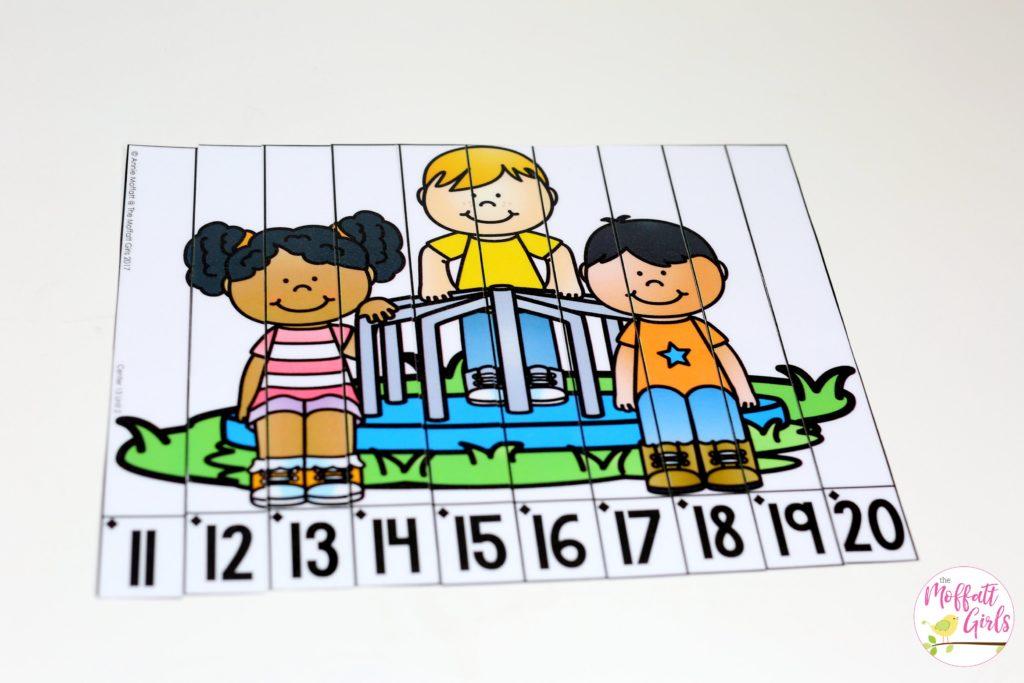 1024x683 Kindergarten Math Numbers 11 20