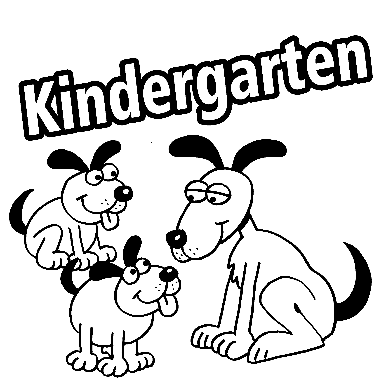 2480x2480 Kindergarten Math Clipart Black And White