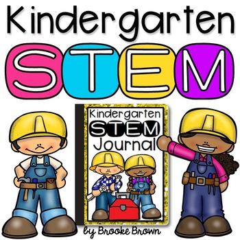 350x350 Kindergarten Stem By Brooke Brown
