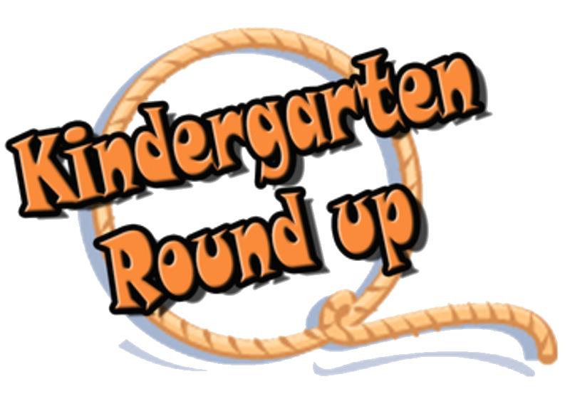 800x571 Kindergarten Round Up 2017