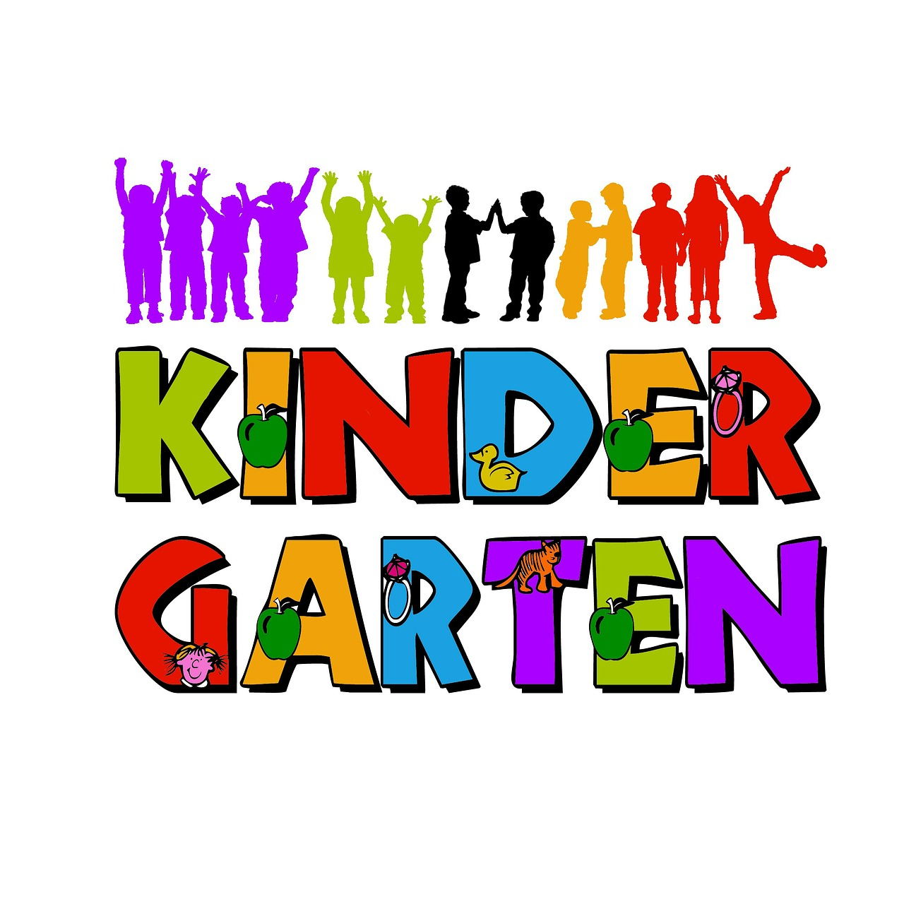 Kindergarten Registration Clipart