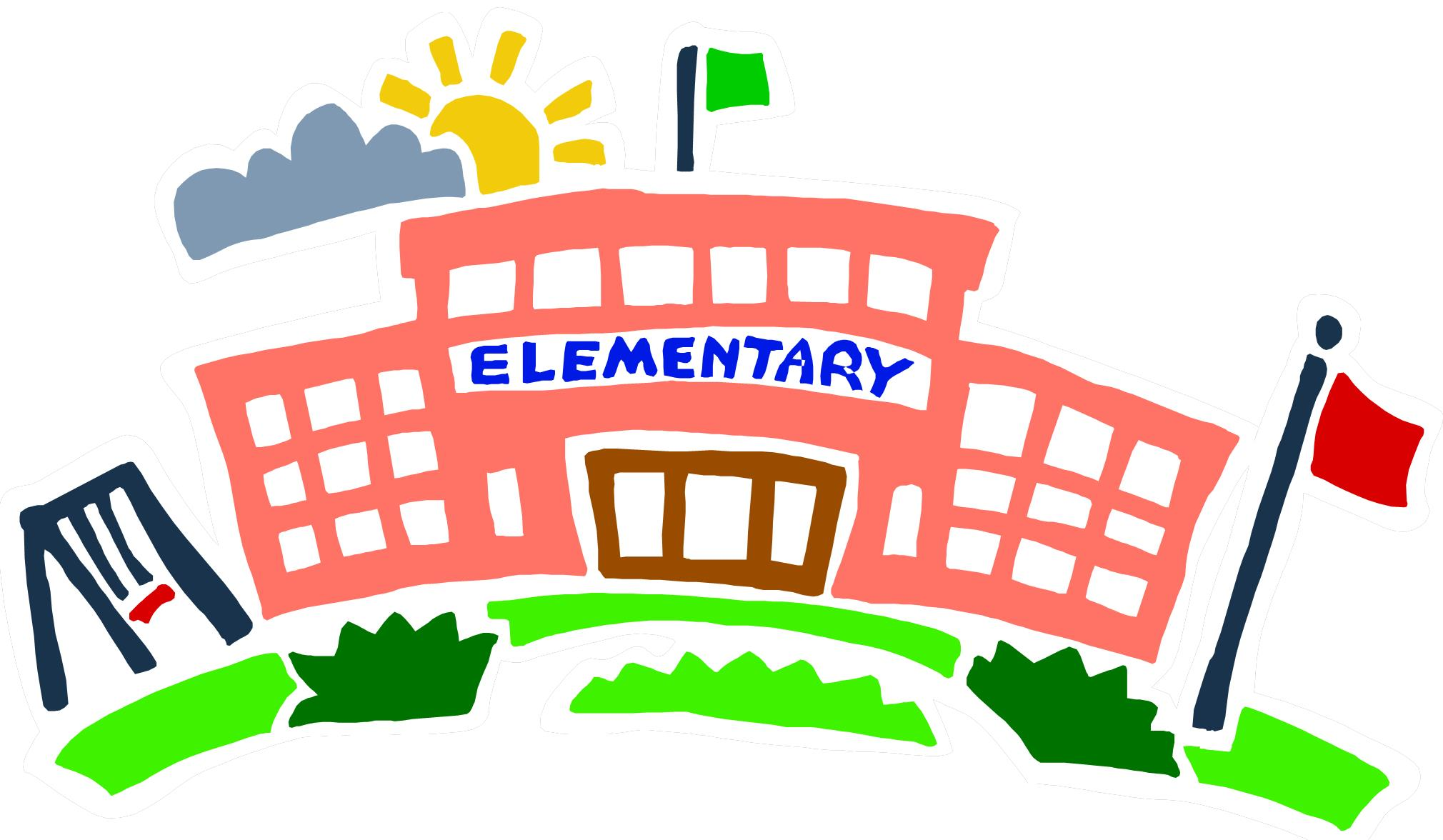 2020x1176 Elementary School Clipart Many Interesting Cliparts