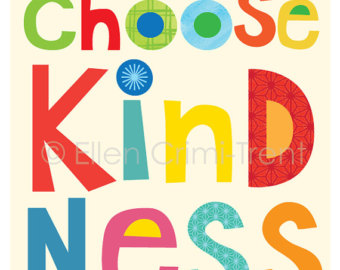 340x270 Choose Kindness Etsy