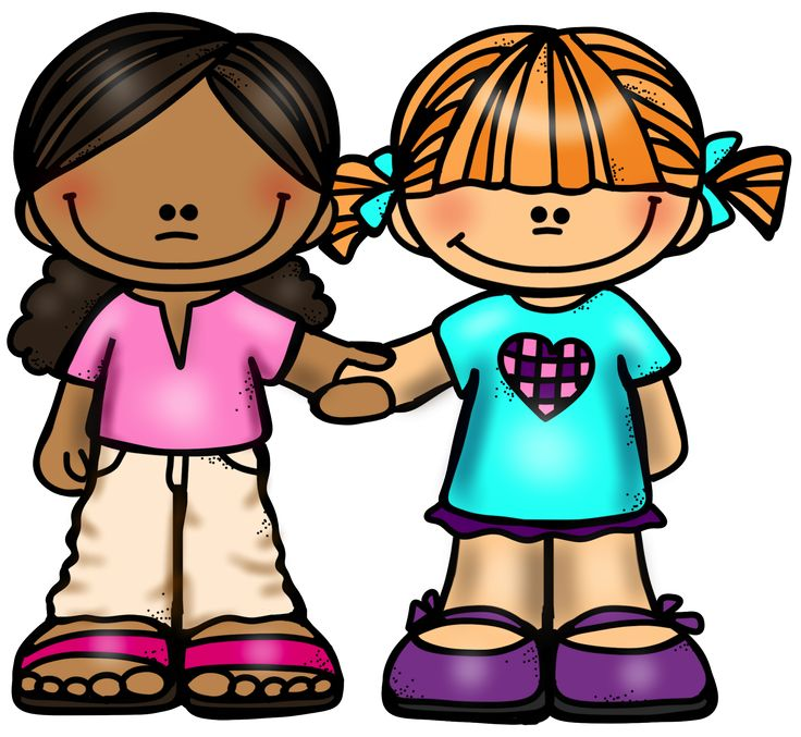 736x677 People Showing Kindness Clipart