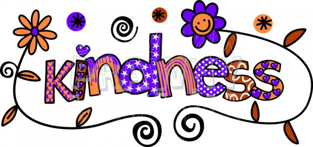 640x300 Showing Kindness Clipart