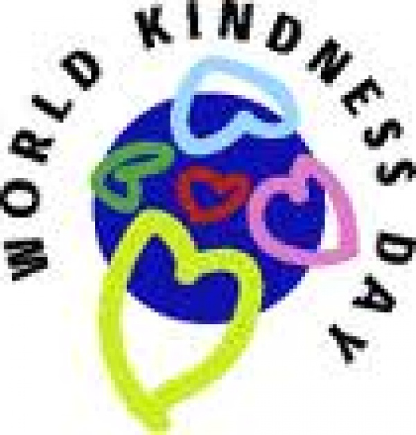 600x628 World Kindness Day Clipart