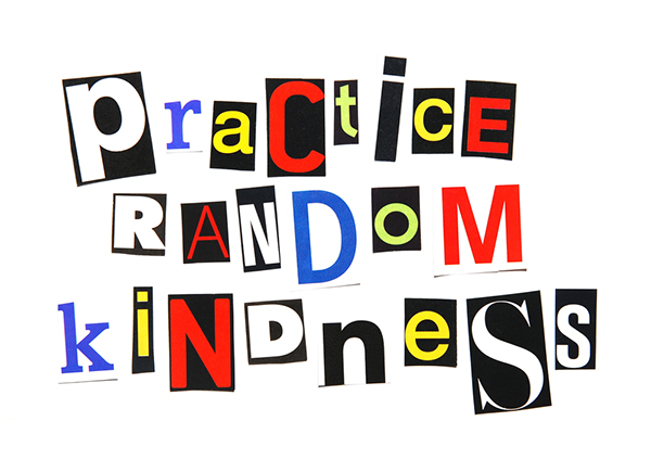 Kindness Clipart Free