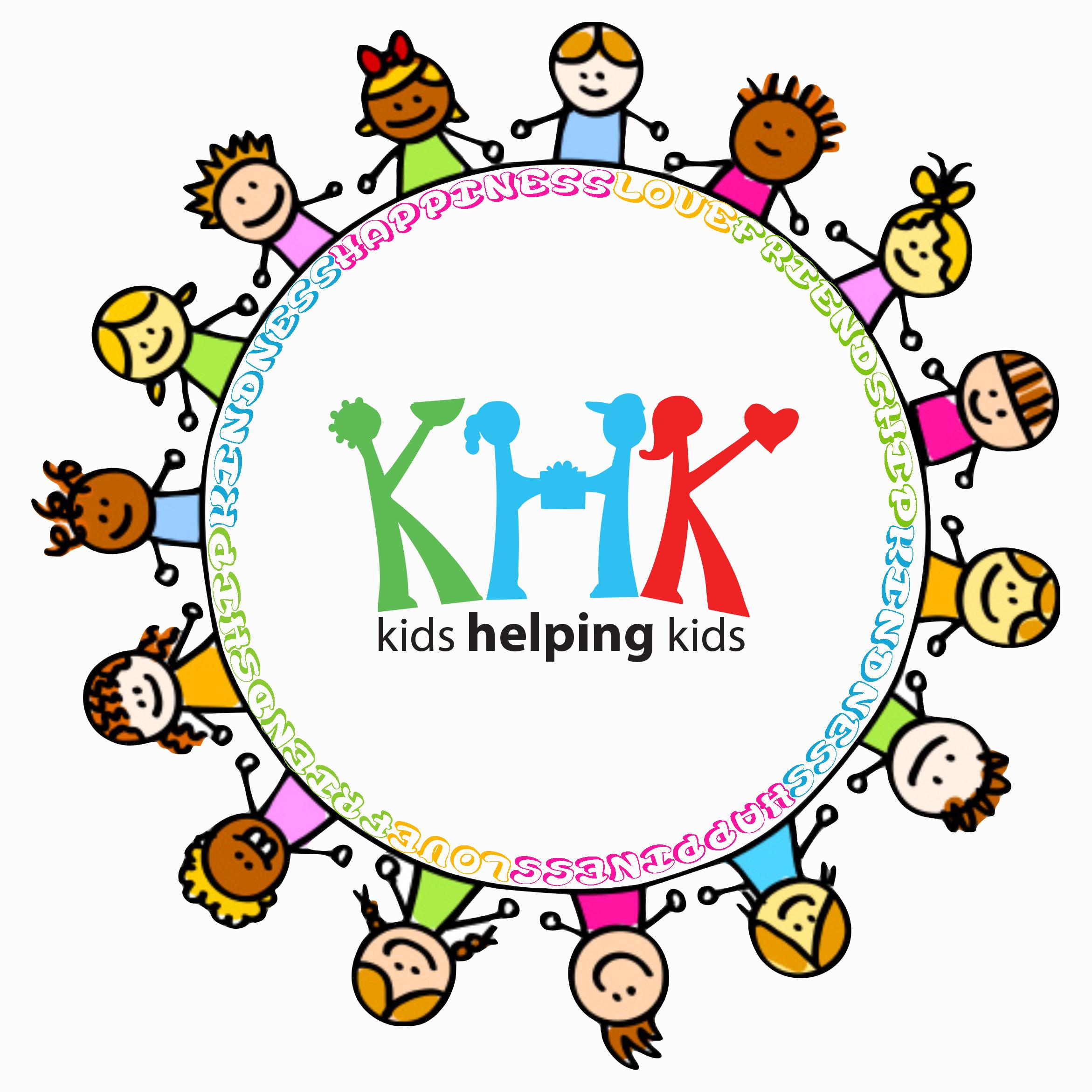 2342x2342 Kids For Kindness