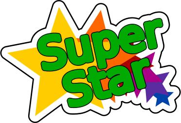 372x254 Super Star Student Clipart Clipart Panda