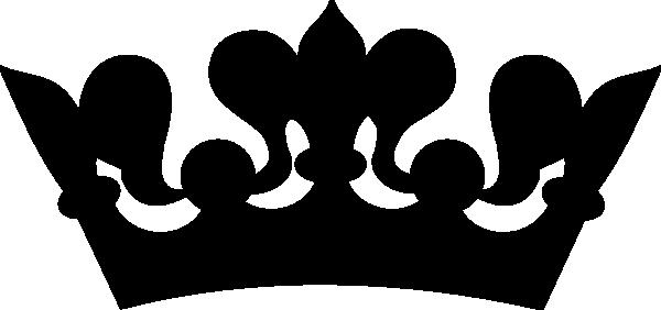 600x282 Crown Vector
