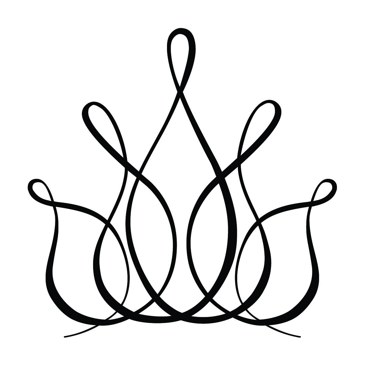 1200x1200 Use The Form Below To Delete This Black And White King Crown Clip