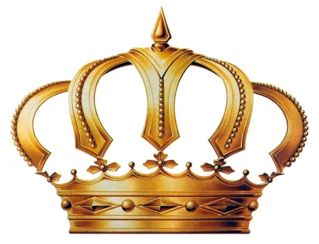 1024x784 Clip Art King And Queen Crown Clip Art
