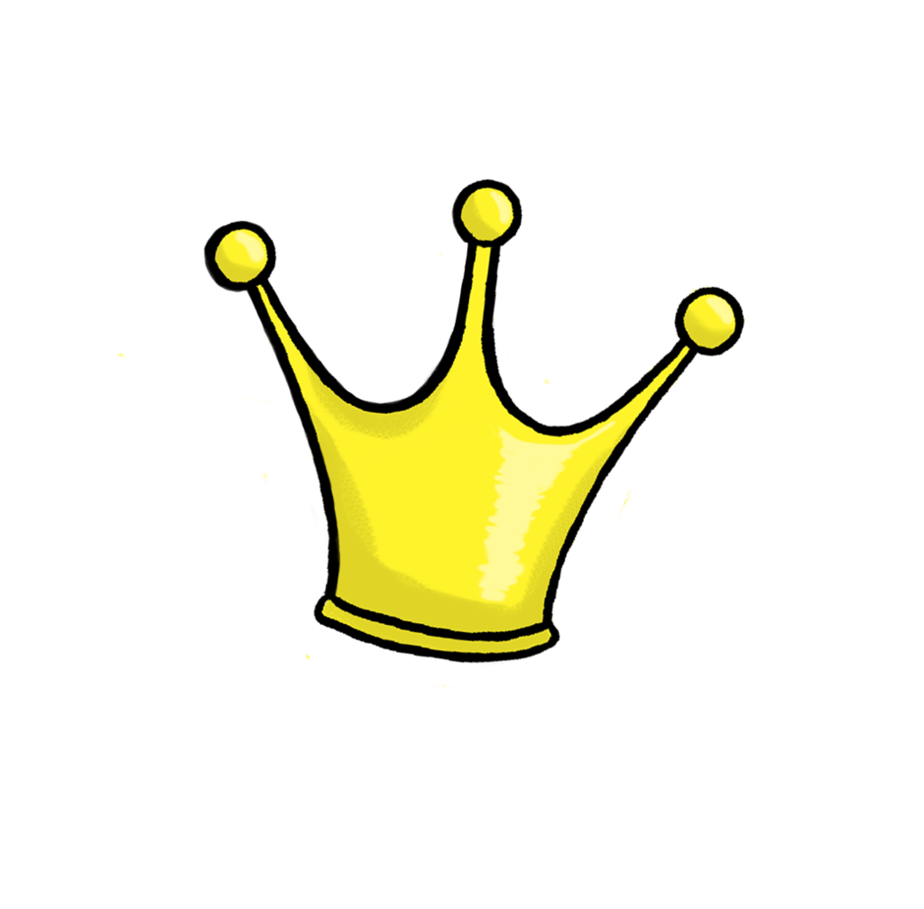 1024x1008 Crown Clipart Point