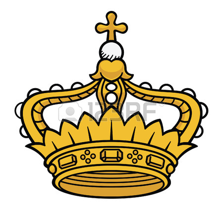 450x450 2,071 King Crown Vector Stock Illustrations, Cliparts And Royalty
