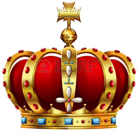 450x430 32,982 King Crown Stock Vector Illustration And Royalty Free King