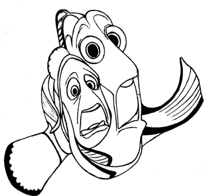 King Boo Coloring Pages Clipart