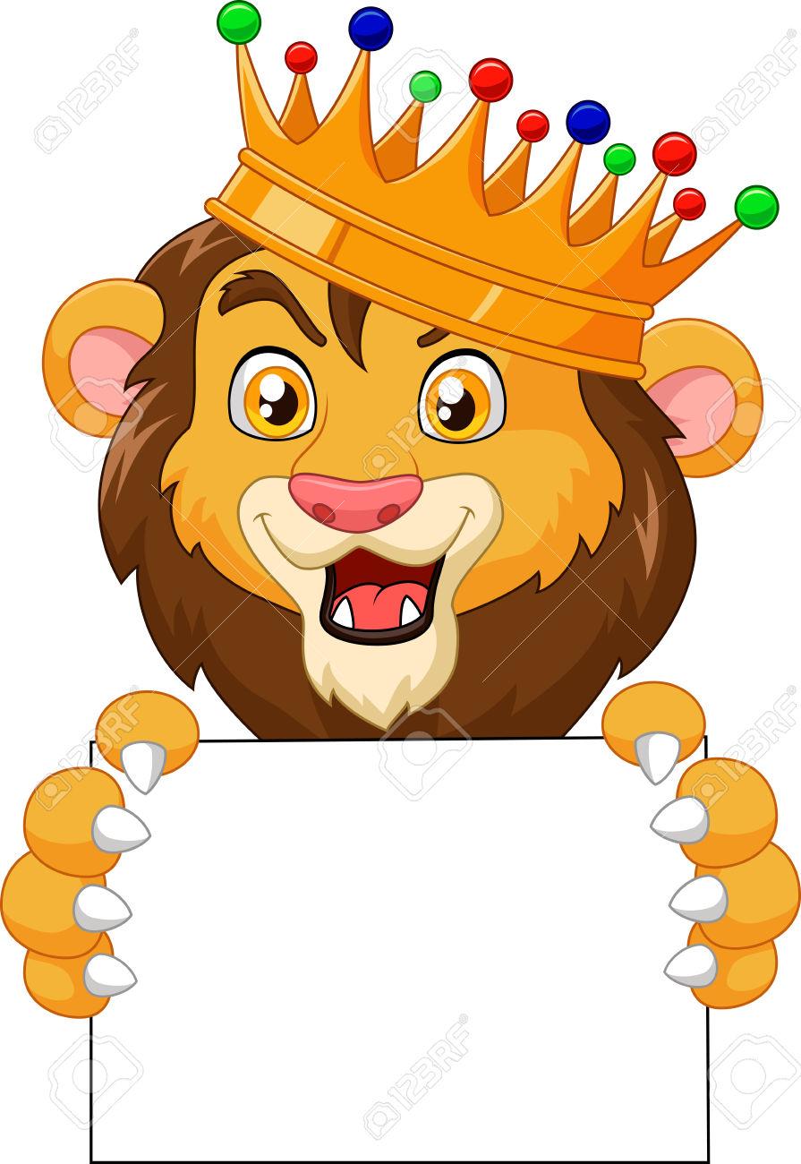 895x1300 King Lion Clipart Amp King Lion Clip Art Images