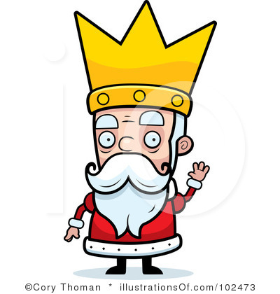 400x420 King Clip Art Royalty Free King Clipart Id 24370 Clipart Pictures