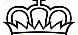 272x125 Free Clip Art Crown Clipart Collection On King Crown Clip Art