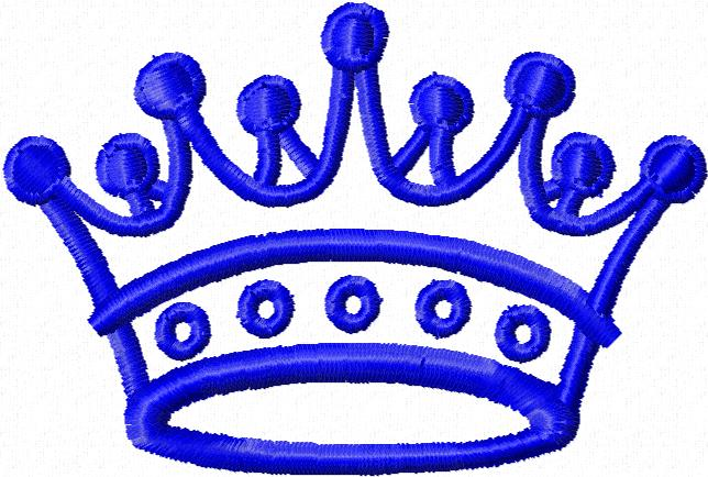 King Crown Cliparts