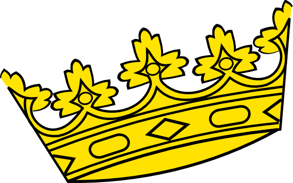 600x375 King Crown Clip Art Free Clipart Images 2