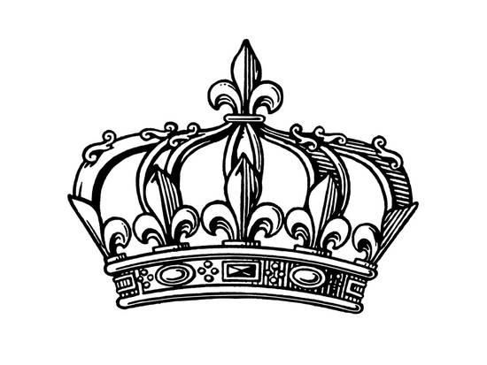 550x413 Best King Crown Drawing Ideas Queen Crown