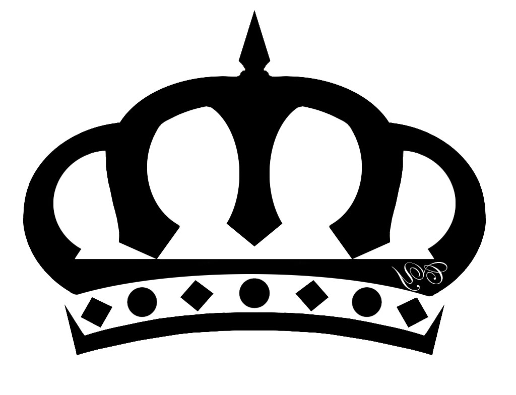 1024x784 Simple Drawing Of A Crown Exclusive Simple King Crown Drawing