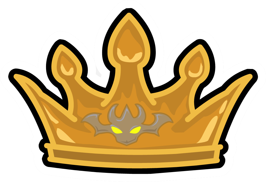1040x715 Crown Of The Dragon King Pin Club Penguin Wiki Fandom Powered